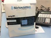 SIRIUS XM Radio XEZ1V1